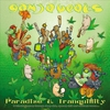 Cover of the album Paradise and Tranquility