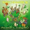 Couverture de l'album Paradise and Tranquility