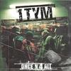 Couverture de l'album Once N 4 All