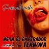 Couverture de l'album Sensualmente (feat. Teknova) - Single