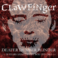 Cover of the track Deafer Dumber Blinder - 20 Years Anniversary Box