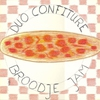 """Cover of the album Broodje Jam (Peter """"Hithouse"""" Slaghuis Remix) - Single"""