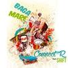 Couverture de l'album Baga Mare (feat. Shift) - Single