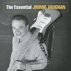 Cover of the album The Essential Jimmie Vaughan