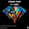 Couverture du titre Lights Down Low (feat. Fazer)
