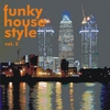 Cover of the album Funky House Style Vol.2