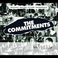 Cover of the track The Commitments (Original Motion Picture Soundtrack)