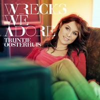 Cover of the track Wrecks We Adore