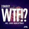 Couverture de l'album WTF!? - Single