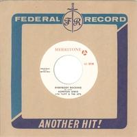 Couverture du titre Everybody Rocking / Rocking Mood - Single