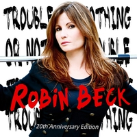Cover of the track Trouble or Nothing - The 20th Anniversary Edition [Bonus Track Version]