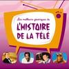 Cover of the album Les meilleurs génériques de l'histoire de la télé, vol. 2
