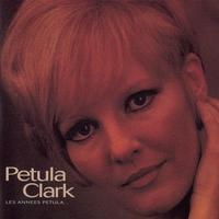 Couverture du titre Best of Petula Clark