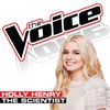 Cover of the album The Scientist (The Voice Performance) - Single
