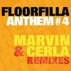 Couverture de l'album Anthem #4 (Dj Cerla & Marvin Remixes)
