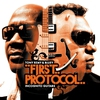 Cover of the album First Protocol: Incognito Guitars