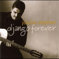 Cover of the track Django Forever