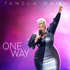 Cover of the album One Way - Single