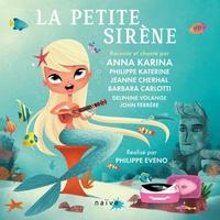 Cover of the track La petite sirène