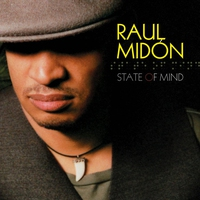 Cover of the track State of Mind