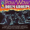 Cover of the album World's Best Pow Wow Drums Groups - Volume 2