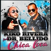 Cover of the album Chica Loca (feat. Dr. Bellido) - Single