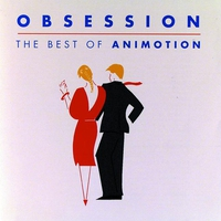 Cover of the track Obsession: The Best of Animotion