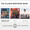 Couverture de l'album An Evening With the Allman Brothers Band - First Set / 2nd Set / Seven Turns