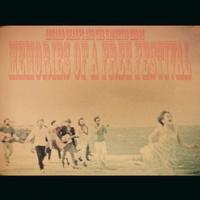 Couverture du titre Memory of a Free Festival - Single