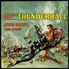 Couverture du titre Thunderball