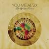 Couverture de l'album Take Off Your Colours