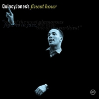 Cover of the track Quincy Jones's Finest Hour