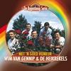 Cover of the album De Regenboog Serie: Wim Van Gennip & de Heikrekels