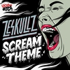 Cover of the track Scream Theme