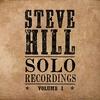 Cover of the album Solo Recordings, Volume 1
