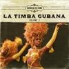 Couverture de l'album La Timba Cubana, Vol. 2
