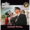 Couverture de l'album Chaos Total