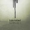 Couverture de l'album remixed: I - EP