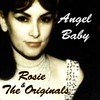 Cover of the album Angel Baby
