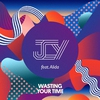 Cover of the album Wasting Your Time (feat. Alida) - Single