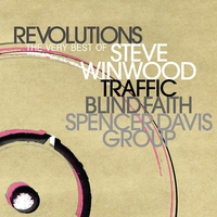 Cover of the track Revolutions: The Very Best of Steve Winwood (Deluxe Version)