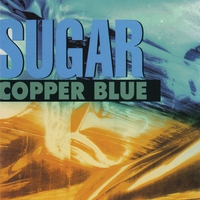 Cover of the track Copper Blue (Remastered)