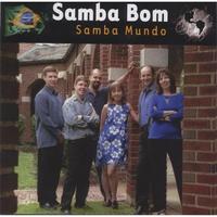 Couverture du titre Samba Mundo