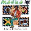 Cover of the album Hold on to Your Culture