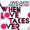 Couverture du titre When Love Takes Over