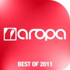 Couverture de l'album Aropa Records - Best of 2011