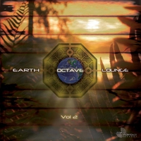 Cover of the track Earth Octave Lounge, Volume 2
