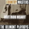 Couverture de l'album Country Masters: Hot Rod Heart