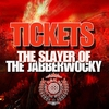 Cover of the album The Slayer of the Jabberwocky EP