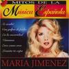 Couverture de l'album Mitos de la Música Española: María Jimenez